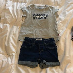 Bundle of girls clothes size 5-6x